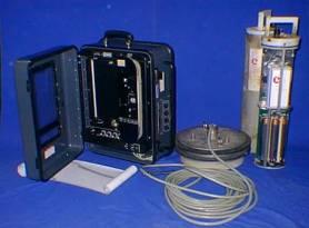 Instrumentos de Oceanográficos