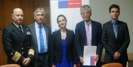 Importante Acuerdo de prevención con PARI de Japón